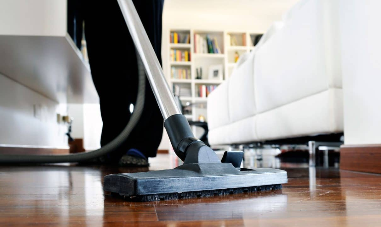 home cleaning services gold coast