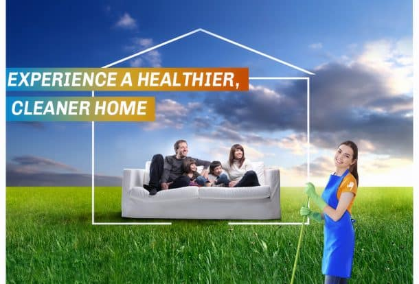 home cleaning gold coast