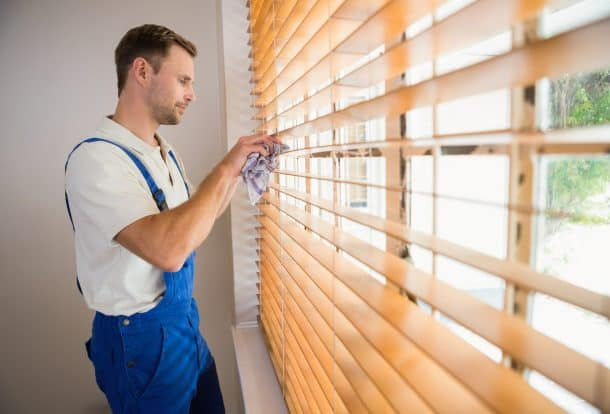 Checklists for Home and Office Cleaning