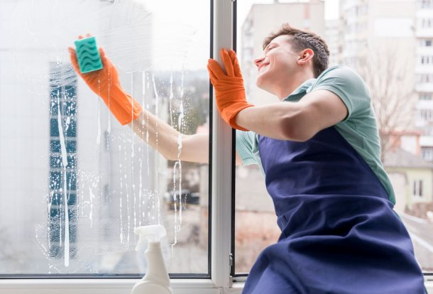 Hiring the Best Cleaning Services