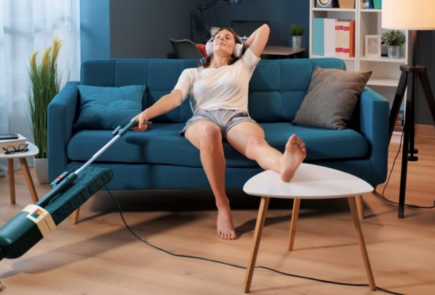 Habits for a Clean Home