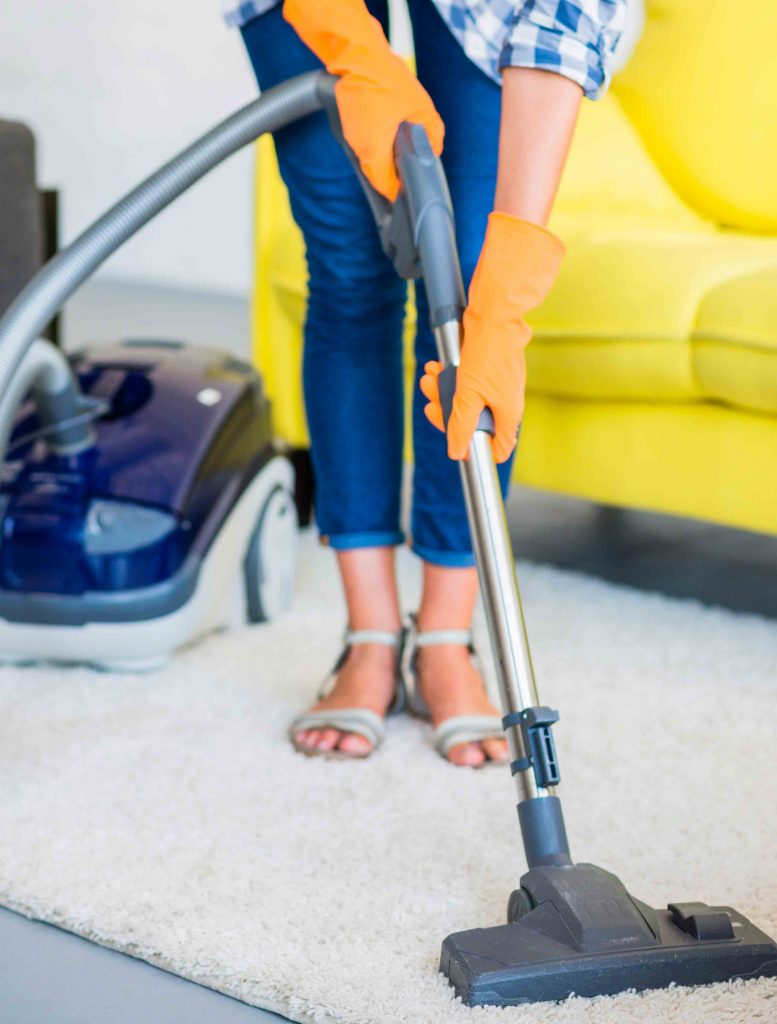 Tips and Tricks to Make Your Carpet Super-Clean