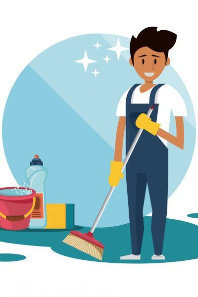 bond cleaning north lakes
